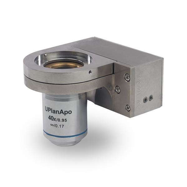 Nanopositioning Piezo Objective Scanner