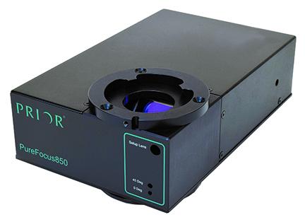 Laser Autofocus Systems