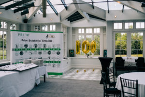 100 year celebration venue