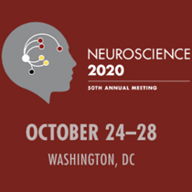 Prior Scientific exhibiting at neuroscience 2020