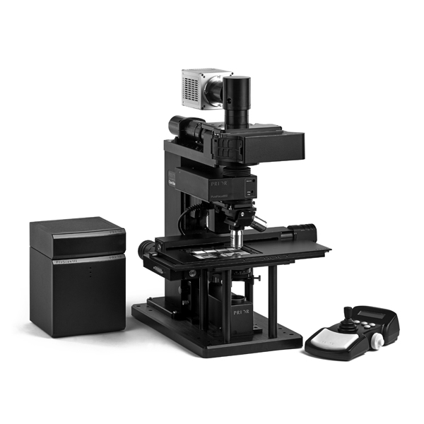 Custom Microscopes