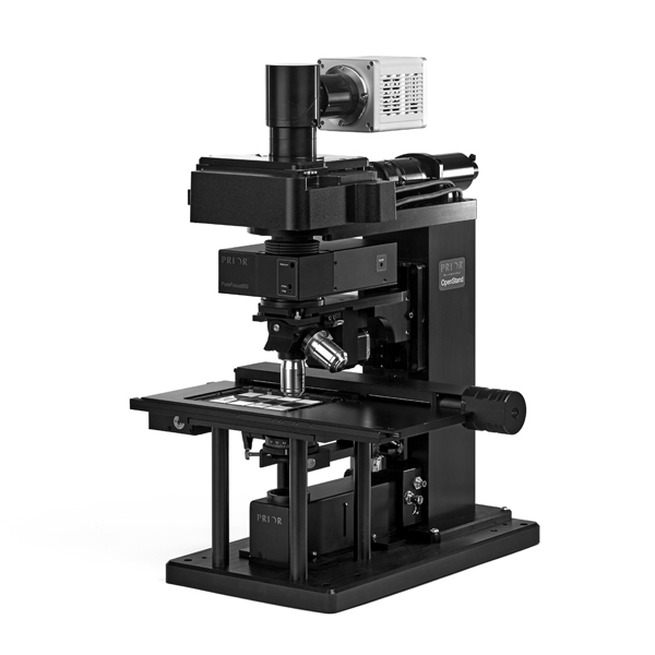 OpenStand – Custom Microscopes and Optical Systems