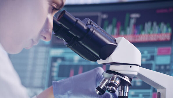 Five Products to Enhance Your Microscopy Work